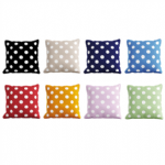 8 Pack Spoty Children's Floor cushions